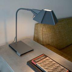 crazy lamp... looks like it belongs in a hatch