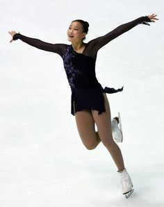 Christina Gao of US is 6th after short at NHK Trophy