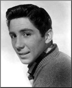Johnny Crawford!  Loved him on the Rifleman!!