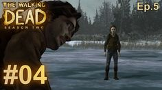 The Walking Dead Season 2: Episode 5 Part 4 - Listening Skills