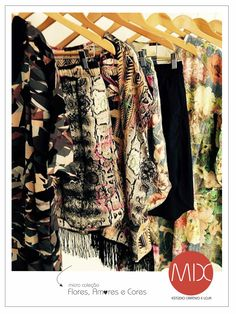 E vejo flores (amores e cores) em você! Segunda-feira, só com (boas) novidades. Rua Joaquim Gomes Pinto / 9 / Cambuí / Campinas / SP ter - sex > 10:00 - 18:00 / sab > 10:00 - 14:00 #themixbazar #estudiocriativo #loja #bazar #upcycling #design #moda #flores #amores #cores #verão #cambui