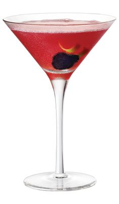 Chambord® Cosmopolitan 1 oz Finlandia® Vodka 1/2 oz Chambord Liqueur 1/2 oz Orange Liqueur 1 1/4 oz Cranberry Juice 1/4 oz Fresh Lime Juice Shake ingredients with ice and strain into martini glass. Garnish with a raspberry.