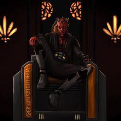 Darth Maul Clone Wars, Star Wars Darth, Star Wars Clone Wars, Star Wars Pictures, Star Wars Images, Darth Maul Wallpaper, Dark Maul, Star Wars Novels, Jedi Sith