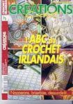 Crochet Creations Hors-serie. ABC Crochet irlandés