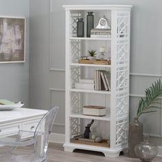 Belham Living Florence Bookcase - CS-91219-