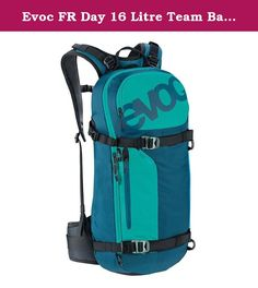 f6e8179574839 Evoc - FR Day Team - Ski touring backpack ➽ Dispatch within - Buy online  now! ✓ 30 Day Return Policy ✓ Expert advice ✓ Free delivery to EU countries