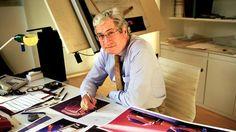 design consultant Giorgetto Giugiaro - VW Golf Mk I