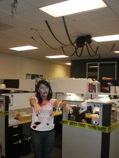 office decorations for halloween. Office Decorations For Halloween