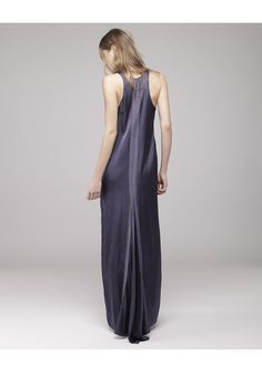 Acne Studios / Magical Long Dress   La Garçonne