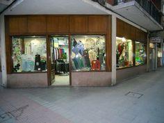NOVEDADES CARMEN c/ Mayor, 21 48930 LAS ARENAS/GETXO Tel. 944639620 #textil #hogar #lenceria #ropa #getxo #getxotienepremio