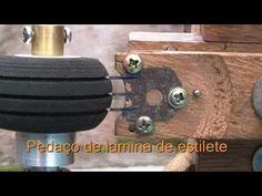 Jogo de rodas de alumínio.wmv - YouTube