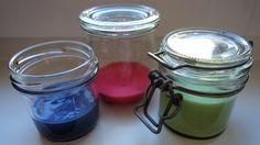 Unbedenkliche Kinderfarbe selber machen | Frag Mutti