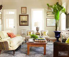 Benjamin Moore Rockport Gray Color Pinterest White