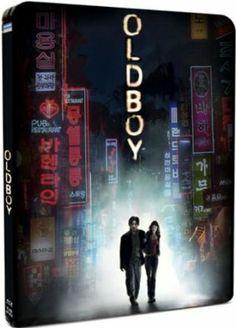 Coming soon to DVD: Oldboy