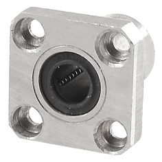$1.59 (Buy here: https://alitems.com/g/1e8d114494ebda23ff8b16525dc3e8/?i=5&ulp=https%3A%2F%2Fwww.aliexpress.com%2Fitem%2FJFBL-8mm-Inner-Diameter-Square-Flange-Linear-Motion-Bushing-Ball-Bearing-LMK8UU%2F32729635604.html ) JFBL 8mm Inner Diameter Square Flange Linear Motion Bushing Ball Bearing LMK8UU for just $1.59