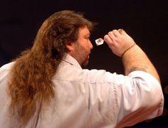 Andy Fordham darts