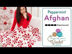 Crochet Starlight Peppermint Afghan Pattern Crochet Paterns