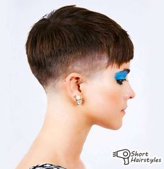 Short Hairstyles Images 2014