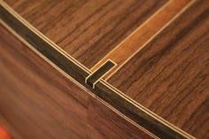 Benjamin Paldacci #4 OM: Indian RW Mastergrade/ Sitka Spruce - Page 3 - The Acoustic Guitar Forum