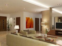 Wohnzimmer Malerei Ideen #Wohnzimmer