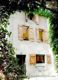 SabbaticalHomes - Home for Rent Carcassonne 11260 France, 2 bedrooms, 750 euros, walkable