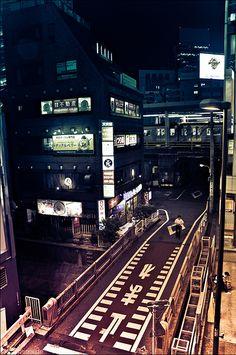 六本木通り- Roppongi-dōri