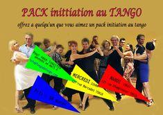 OFFREZ A QUELQU'UN QUE VOUS AIMEZ UN PACK INITIATION AU TANGO 5 cours pour pouvoir faire les premiers pas dans un Bal de Tango Vous pouvez choisir entre Mardi et Mercredi du 9 janvier au 23 février  MARDI à 19h30 : 133 rue Championnet 75018 MERCREDI à 21h : 127 rue Marcadet 75018  Prix : 50 euros Pour vous inscrire envoyez un mail àinfo@fuegodetango.com  http://www.fuegodetango.com http://tourisme-voyagestango.com https://twitter.com/fuegodetango http://fuegodetango.blogspot.fr/