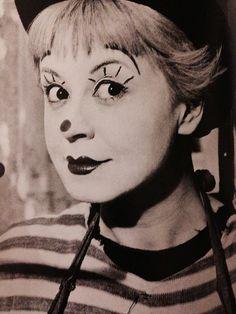 Fellini - La Strada