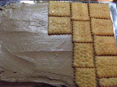 Prepararea prajiturii Craiasa Zapezii Biscuit, Deserts, Dessert Recipes, Bread, Food, Brot, Essen, Postres, Baking