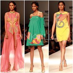 Celebrity Style,Saaj by Ankita,Amazon India Fashion Week,Ankita Chaudhary