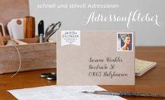 Avie Art - Stempel und Papierwaren
