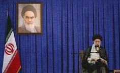 Iran's Khamenei says attacks to increase hatred toward U.S., Saudi: TV