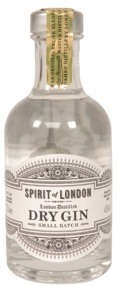 Spirit of London for Marks and Spencer