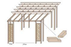 Nach englischer Tradition ist ein Pavillon nicht einfach nur irgendein Bauwerk im Garten, sondern schafft als Teehaus das richtige Ambiente für gemütliche Nachmittage bei Tee, Kaffee und Kuchen. Manch einer wird Pavillons aber auch aus [...]
