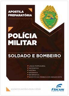 Materiais para Concursos Público: APOSTILA POLÍCIA MILITAR DO PARANÁ - PMPR - FOCUS ...
