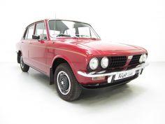 Triumph Dolomite 1850HL | Dad's fav car
