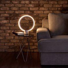 C by GE Sol Smart Lamp #functional, #lamp, #smart