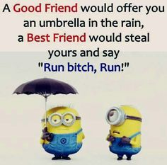 Everyone loves minions more than any other personality. So you love Minions and also looking for Minions jokes then we have posted a lovly minion jokes.Read This 25 Hilarious jokes Minions Funny Minion Pictures, Funny Minion Memes, Minions Quotes, Stupid Funny Memes, Funny Relatable Memes, Funny Texts, Hilarious Jokes, Fun Funny, Epic Texts