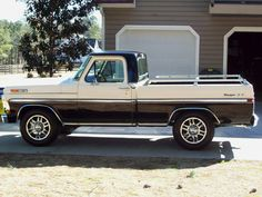 1967 - 1972 Ford Pickup Truck Air Conditioning System   67 - 72 ...