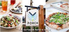 The Porch at Schenley | Serving Pittsburgh's Oakland Neighborhood http://www.theporchatschenley.com/