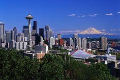 Seattle, la porta del favoloso Northwest Usa   Repubblica Viaggi