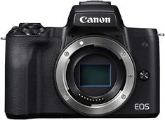 Shop Canon EOS Mirrorless Video Camera (Body Only) Black at Best Buy. Find low everyday prices and buy online for delivery or in-store pick-up. Canon Eos, Sans Serif, Bluetooth, Dslr Photography Tips, Photography Equipment, Portrait Photography, Wedding Photography, Landscape Photography, Simple Camera
