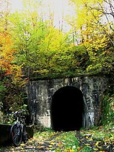 Tunel pod Małym Wołowcem – Wikipedia, wolna encyklopedia