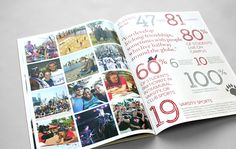 Lake Forest College Viewbook - Smith Design