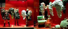 "Window Shopping! Οι βιτρίνες της Αθήνας που ""μυρίζουν"" Χριστούγεννα - Tlife.gr"