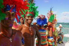 Entertainers at Punta Cana | View Deals!