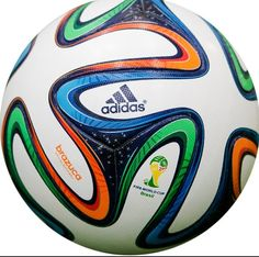 2014 World Cup Ball!!!!