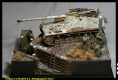 <2014/10/18> Third Hawk Cup tournament AFV CLUB military model of the two exchanges