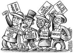 Discrimination against immigrants essay Immigration and Discrimination essaysSince the birth of America, the United States has been a place of hopes and dreams for the downtrodden trapped by poverty, famine. Us History, American History, Native American, Society Problems, Immigration Policy, Hopes And Dreams, Anglo Saxon, Political Cartoons