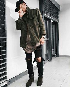 Macho Moda - Blog de Moda Masculina: Calça Skinny Masculina: 5 Dicas Essenciais para Usar